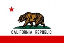 I Love You California!